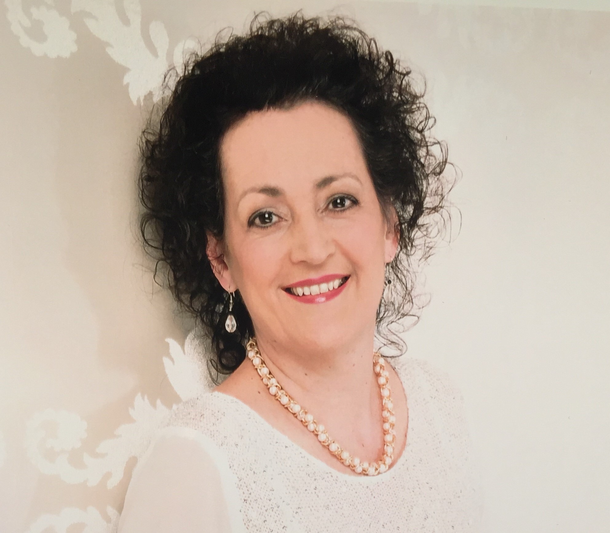 Angela Keidel - Inhaberin Kosmetikstudio Kempten