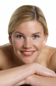 Permanent Make-up nachher